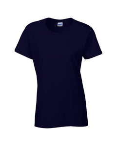 Ladies Heavy Cotton T-Shirt