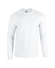 Load image into Gallery viewer, Adult Heavy Cotton Long Sleeve T-Shirt