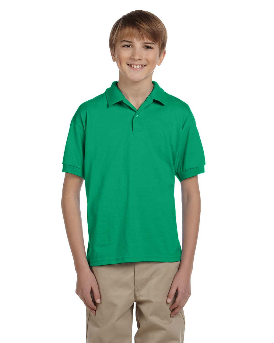 Youth Jersey-Polo