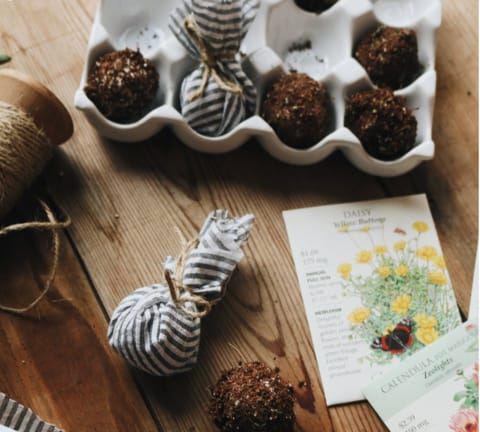 15 Earth-Friendly Mother's Day Gift Ideas, plus 5 easy DIY