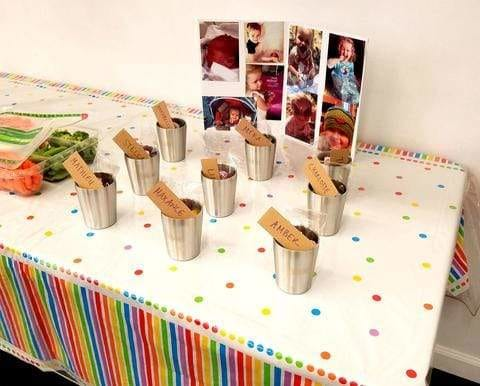 kids stainless steel cups