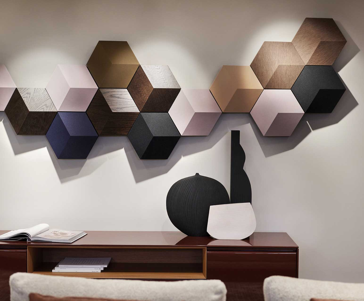NEW BANG & OLUFSEN LIFESTYLE SHOWROOM DIALS UP THE STYLE WITH HELP FROM CASA DESIGN GROUP AND MOLTENI&C