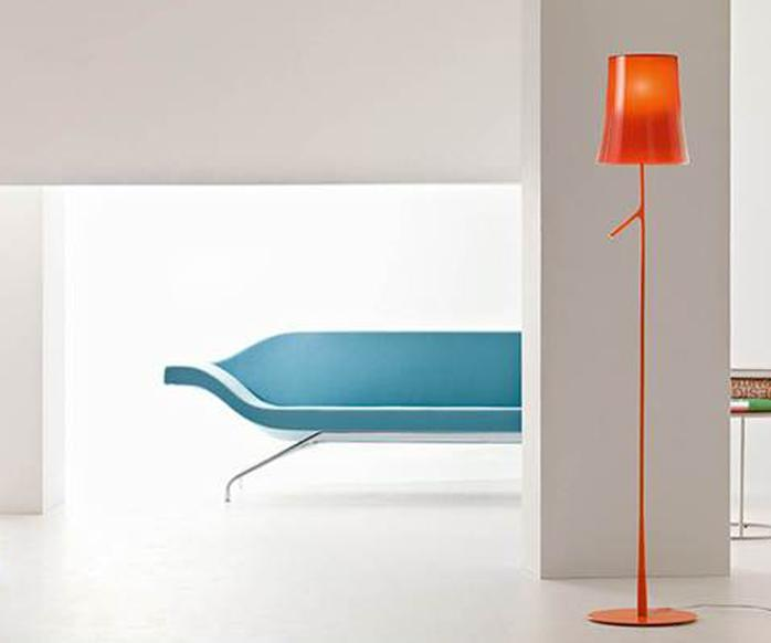 Foscarini lamp listed in home accents today editor's choice