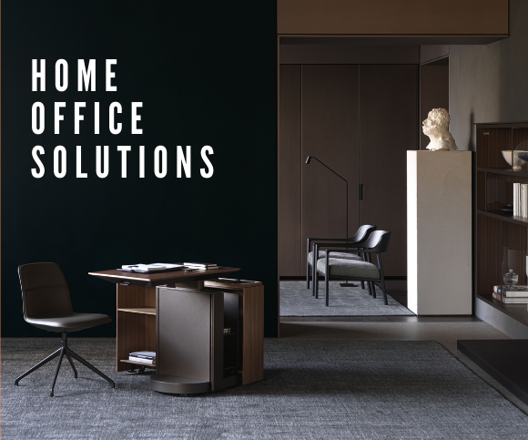 Smart Home Office Solutions