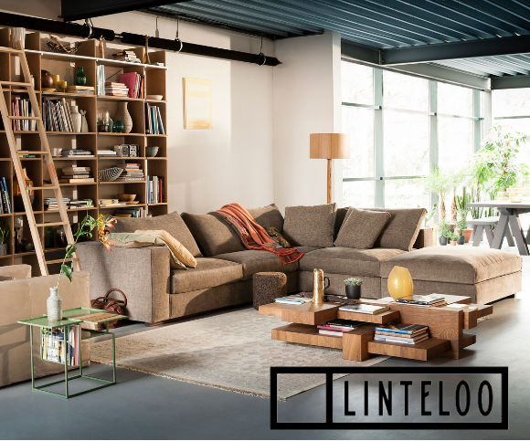 INTRODUCING LINTELOO: BRING THE FEEL GOOD FACTOR INTO YOUR HOME
