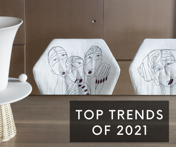 Top Trends of 2021