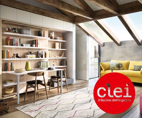 Clei Transformable Furniture