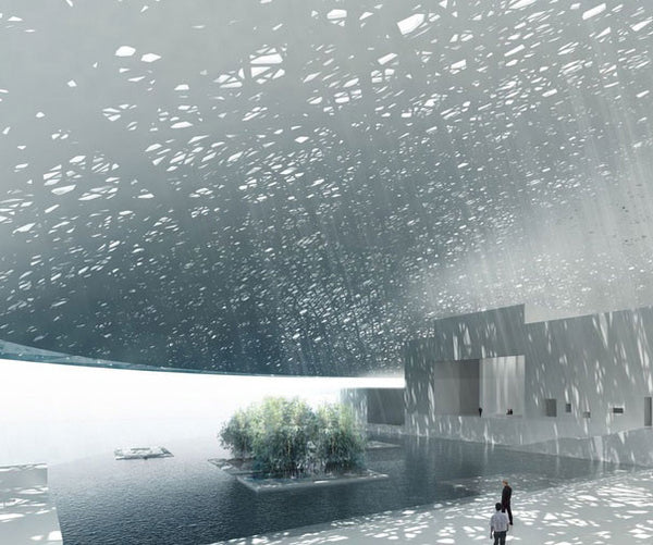 MOLTENI DESIGNER, JEAN NOUVEL TO DESIGN THE LOUVRE ABU DHABI