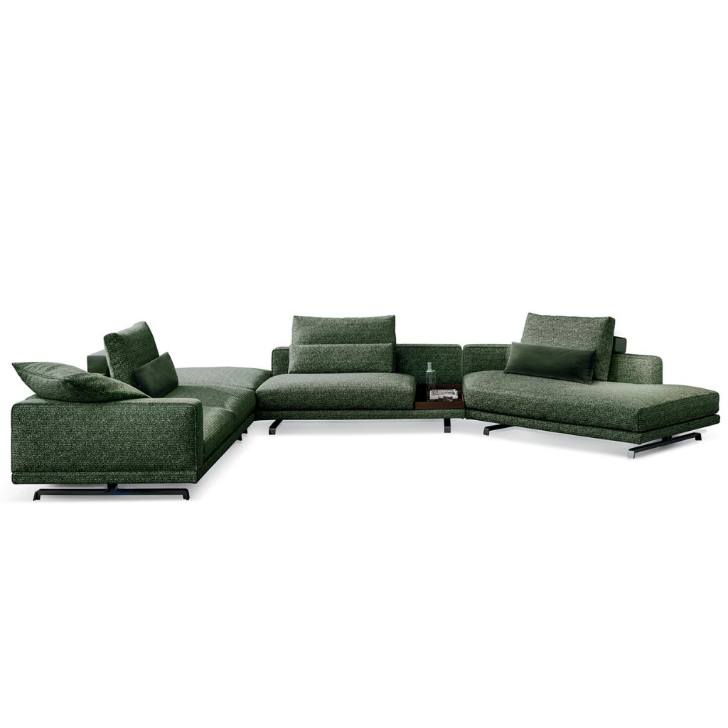 Molteni Octave Sectional