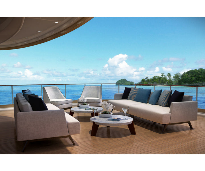 Superb Luckily, Thereu0027s A Luxury Outdoor Furniture Brand For Every Kind Of Style;  Below Are Just A Few Of The Best In The World And Some Of Our Favorites At  Casa ...