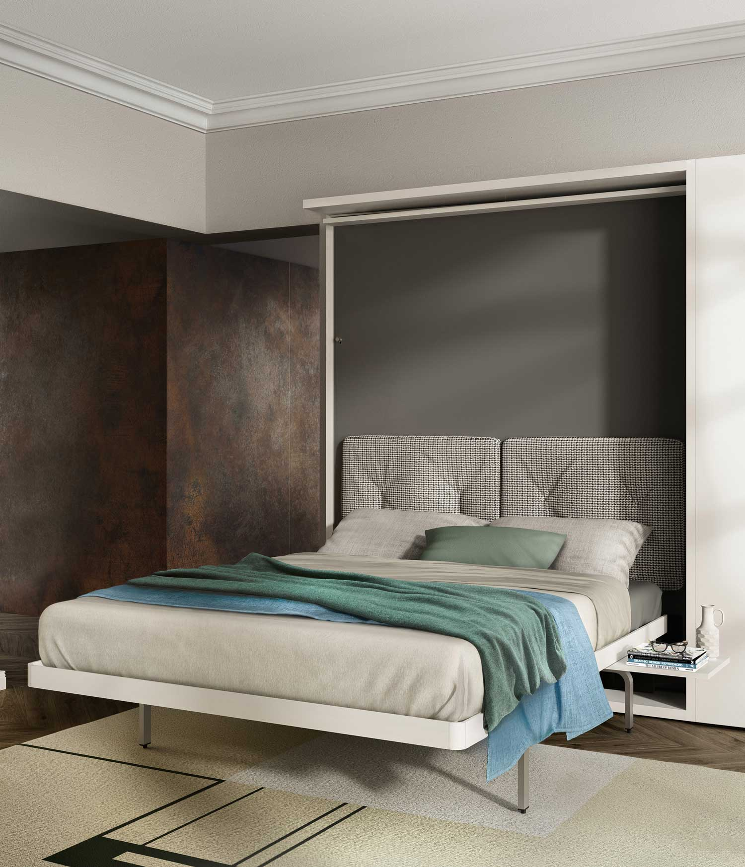 Clei LGM Murphy bed