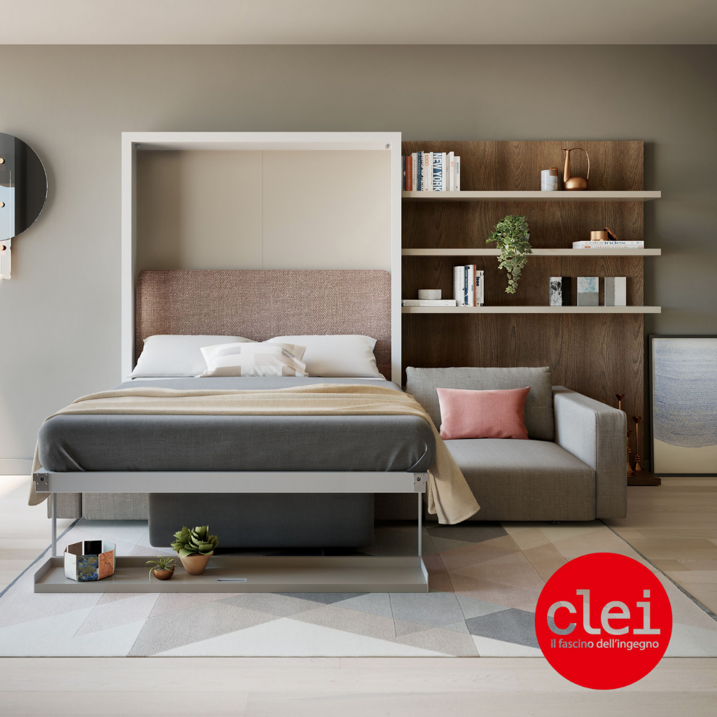 Clei swing bed