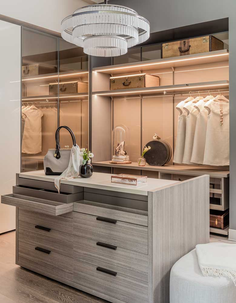 Molteni&C Dada Boston Closets