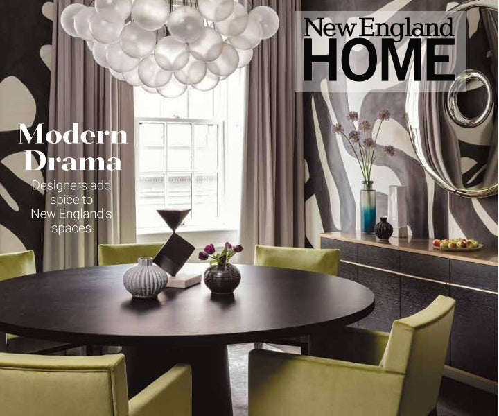 New England Home Dee Elms Project Features Meridiani