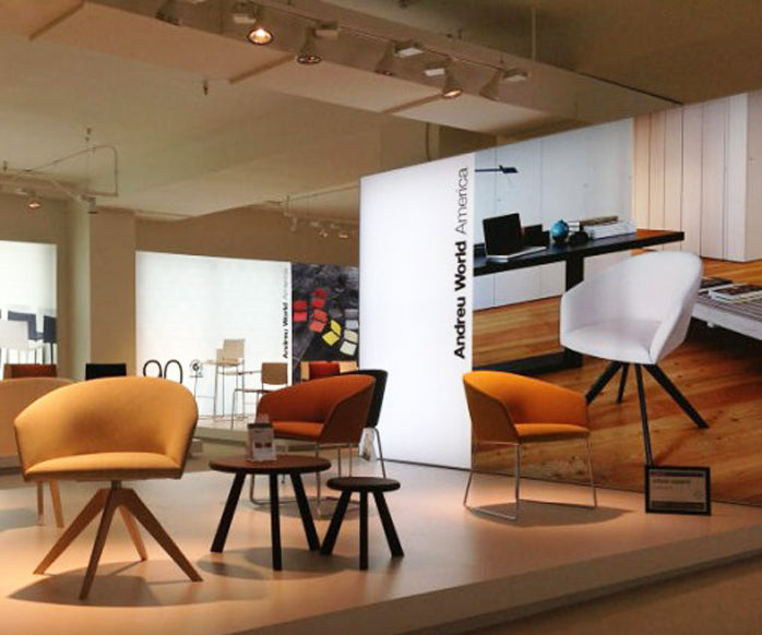 Blog Tagged Neocon 2012 Contract Furnishings Trade Show Casa Design Group