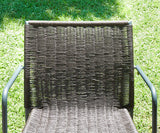 Agra Outdoor Chairs