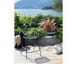 Egao Outdoor Stool Potocco