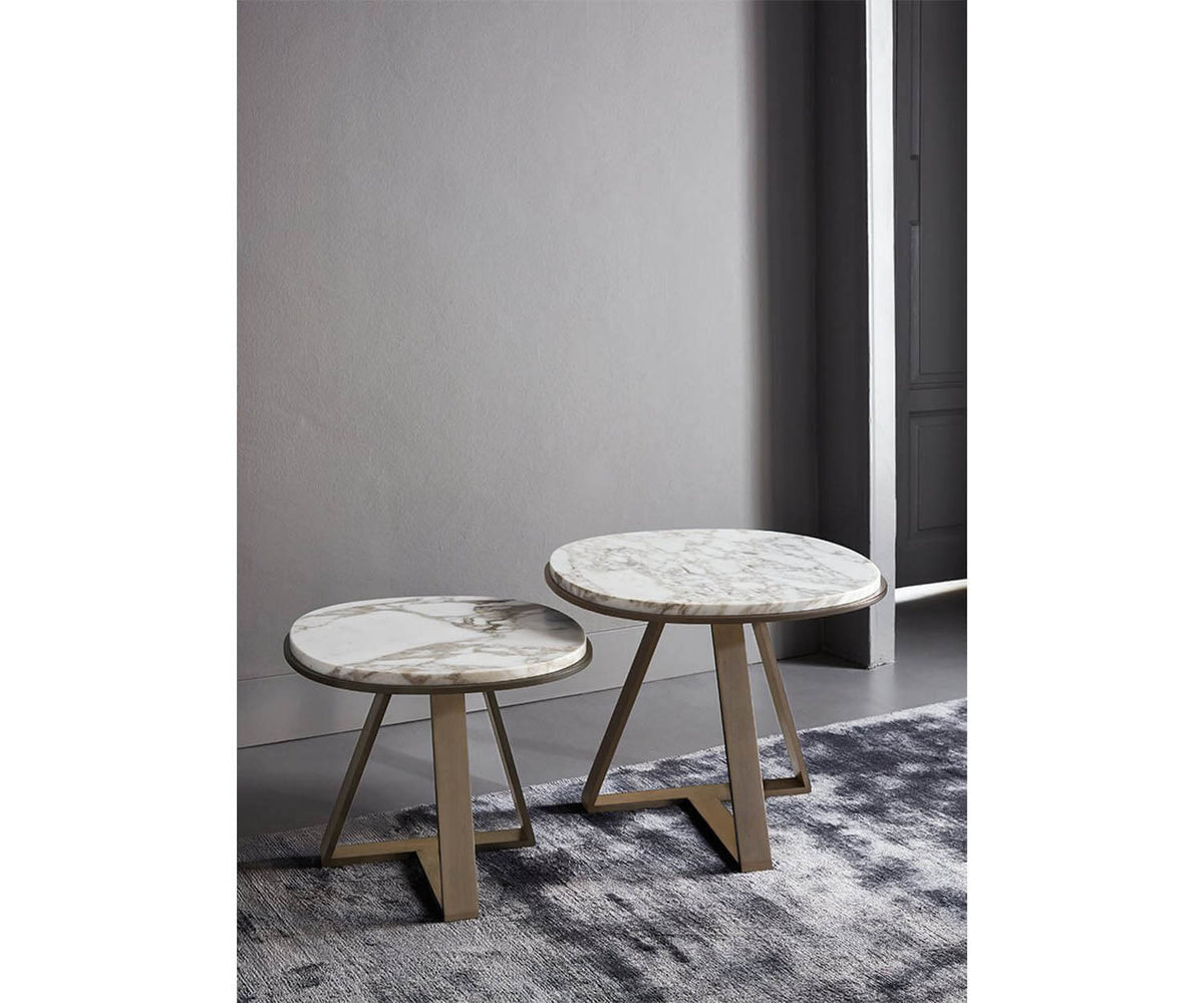 Judd - Editions Shine Low Tables Meridiani