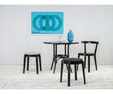 Ton 252 Dining Table and Chairs