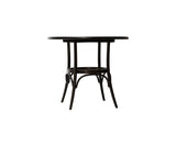 Ton 252 Dining Table Black