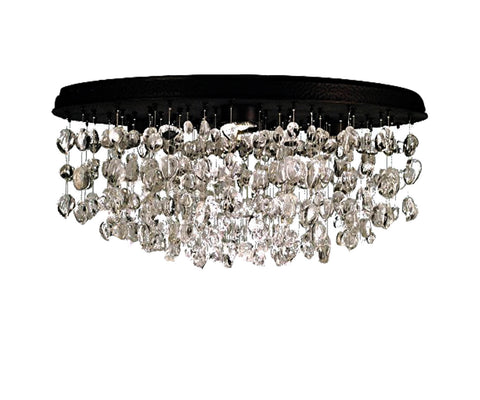 H2O Large Short Chandelier
