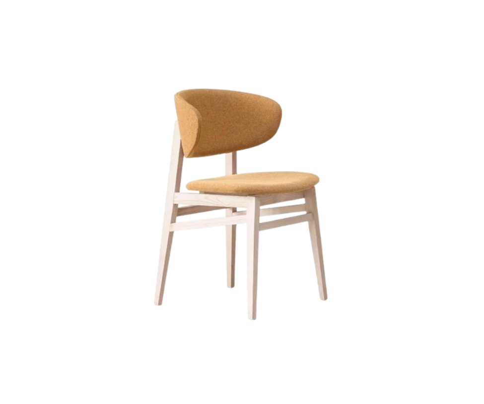 Bacio SI Dining Chair Accento