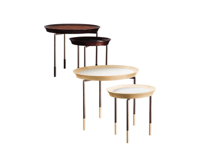Athene Side Table Giorgetti