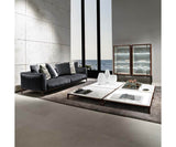 Aton Coffee Table Giorgetti