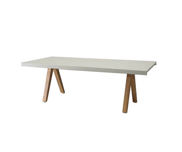Vieques 160 Dining Table Kettal