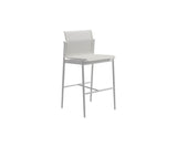 Gloster 180 Bar/Counter Chair White