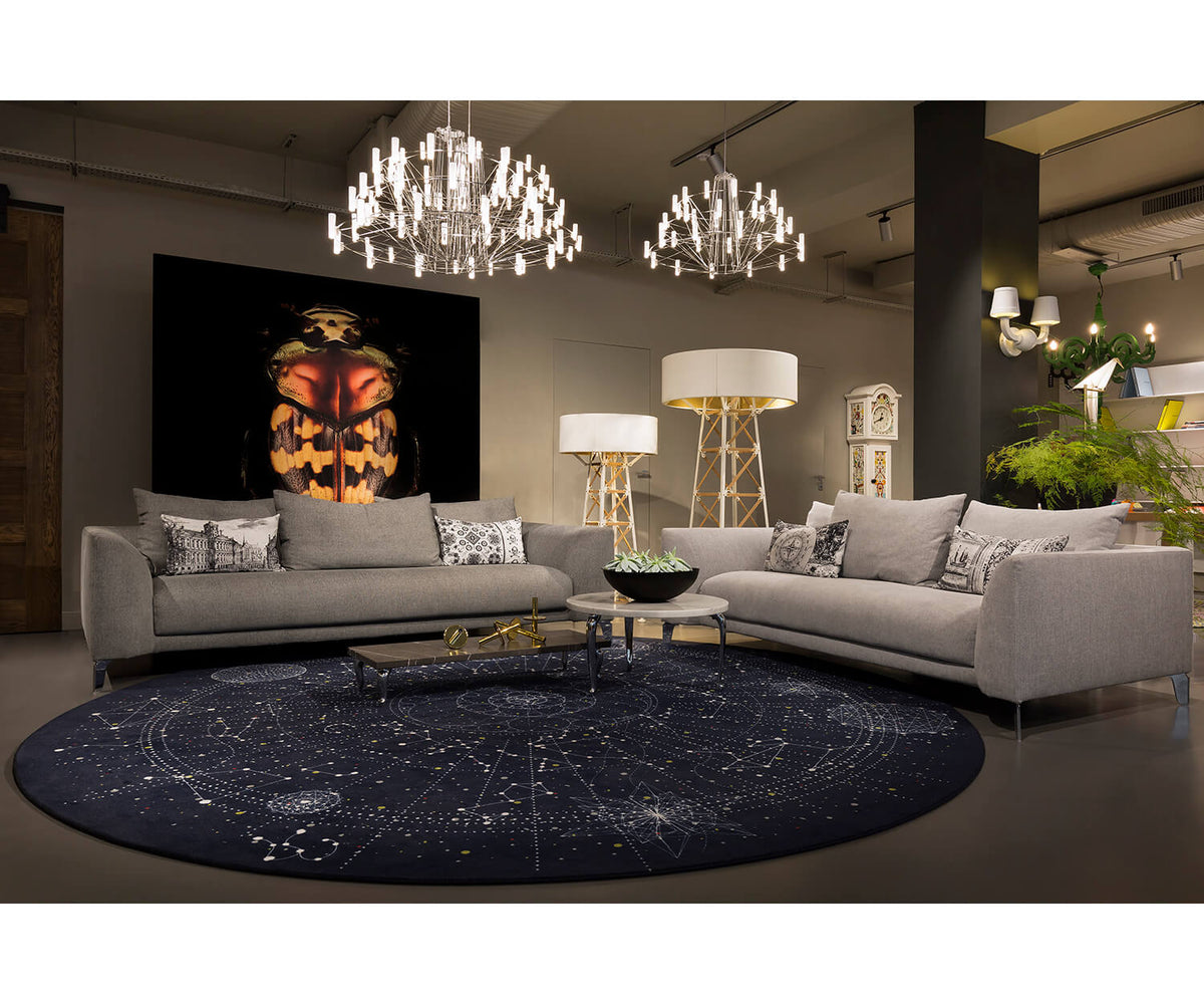 Coppélia Suspension Small Moooi