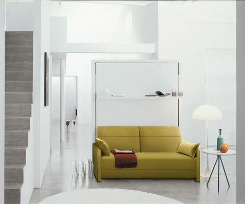 Ito Wall Bed With Sofa