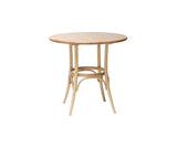 Ton 252 Dining Table Ash