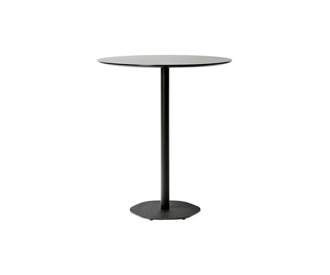 Hexagon 357 Bar Table