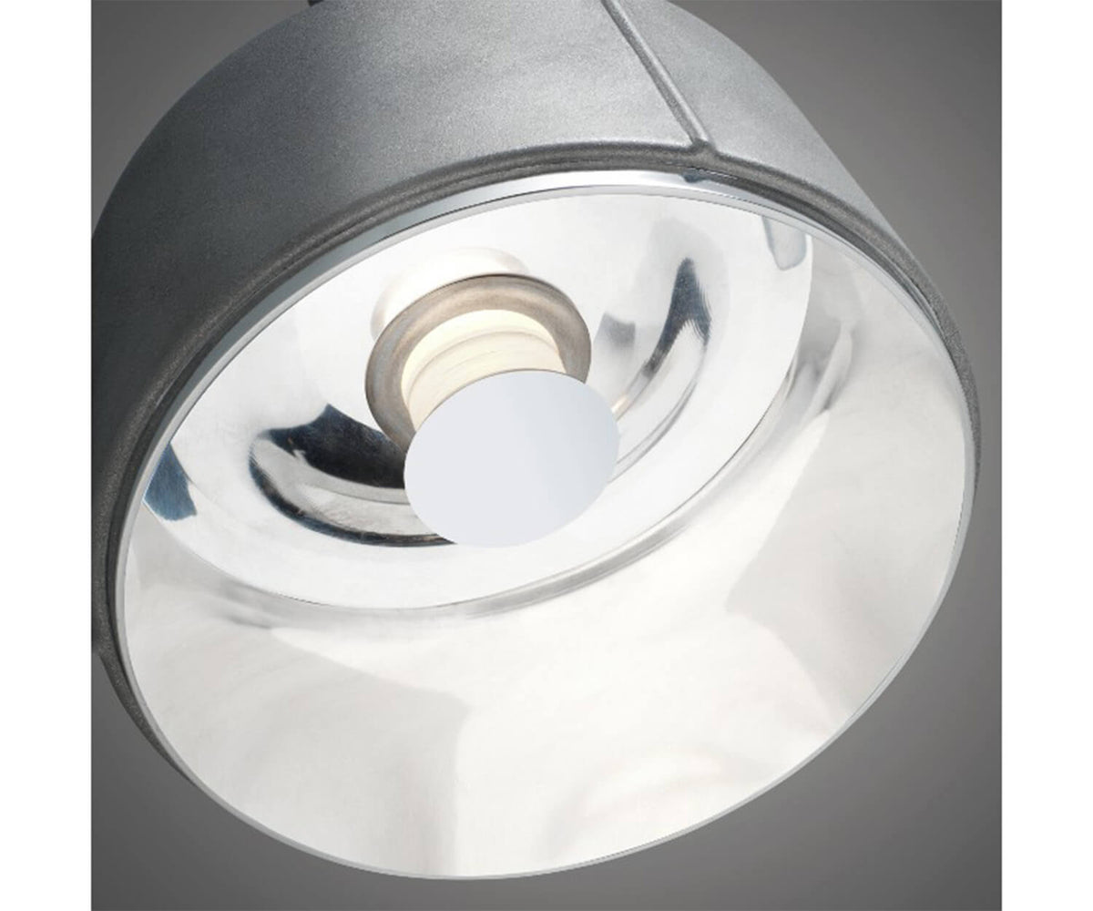 Foscarini Arumi Suspension White light
