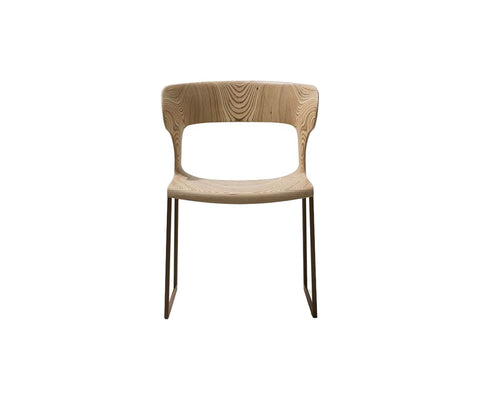 Gea Outdoor Dining Chair