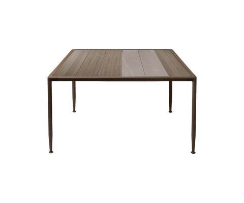 Gea Outdoor Dining Table