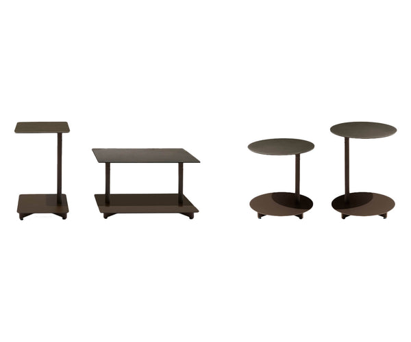 Apsara Low Table Giorgetti