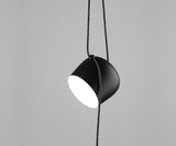 Flos Aim Pendant Black