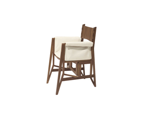Grand Tour Folding Chair