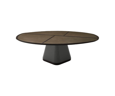 Disegual Dining Table