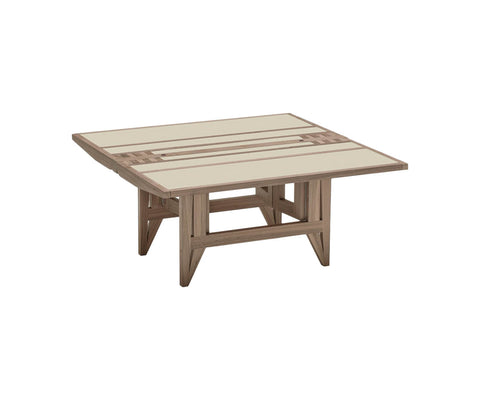 Grand Tour Folding Table