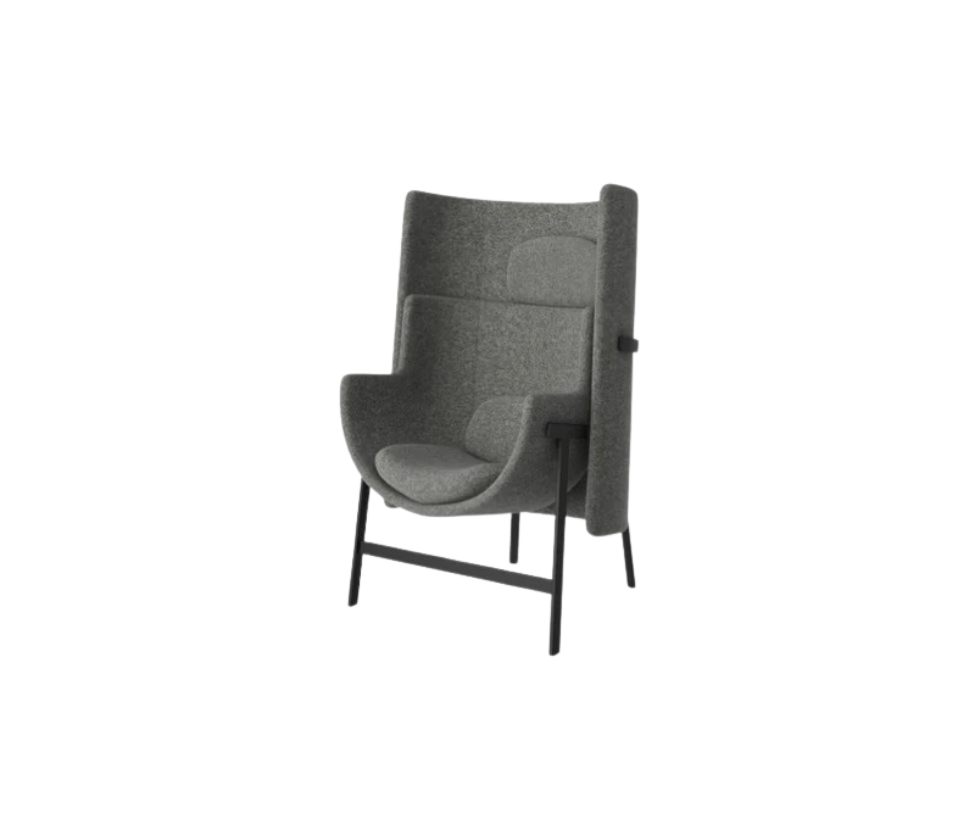 Kite Highback Chair-Deep