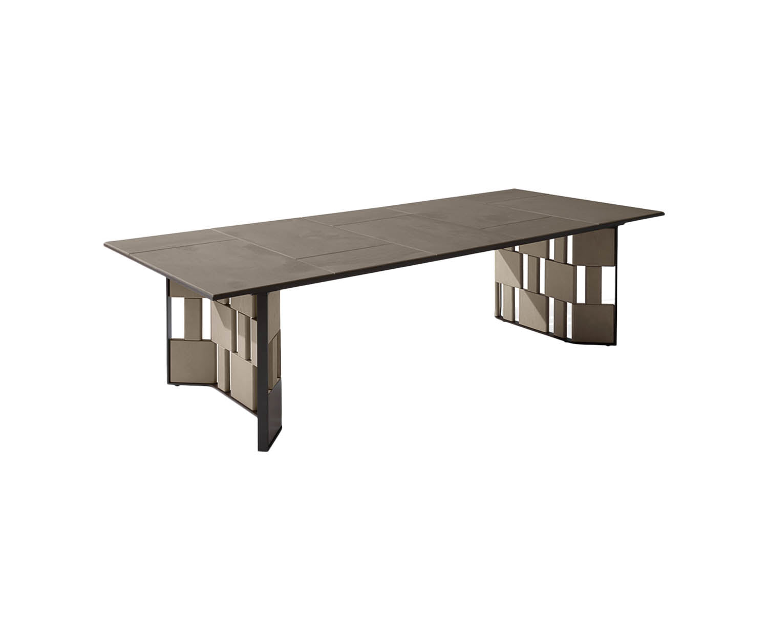 Break Outdoor Dining Table Giorgetti
