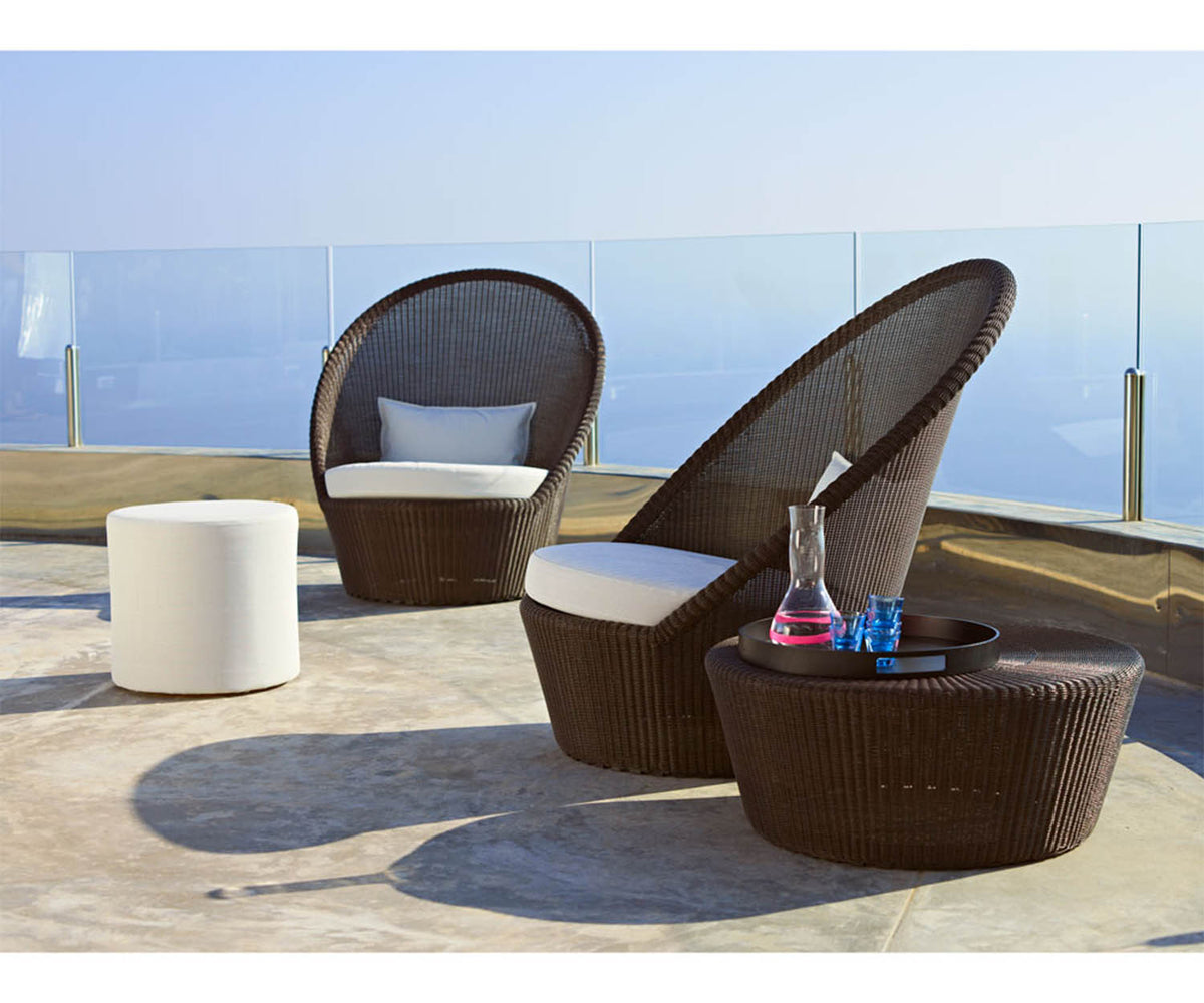 Kingston Swivel Sunchair