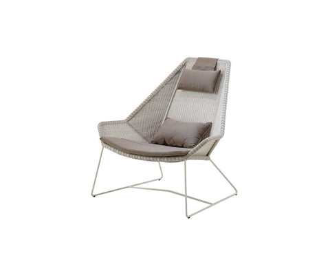 Breeze Highback Lounge Chair
