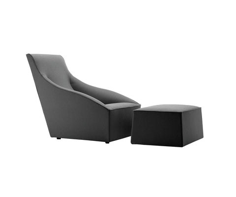 Doda - Doda Low Armchair