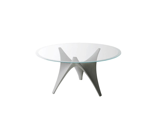 Arc Dining Table Molteni&C