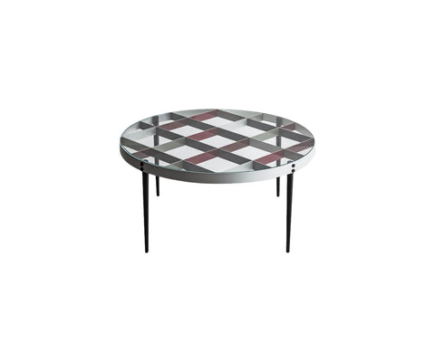 Gio Ponti D.555.1 Side Table