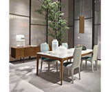 Anteo Dining Table Giorgetti